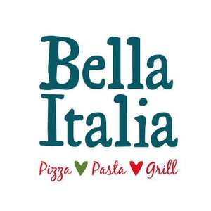 Amex - Spend £40 at Bella Italia and get £10 Back with American Express