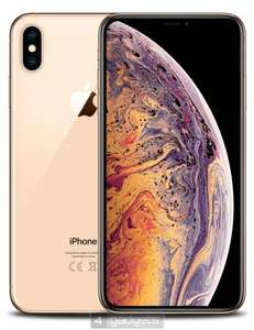 Apple iPhone XS Max Gold & Space Grey - Good Condition (EE) £499.99 @ 4Gadgets