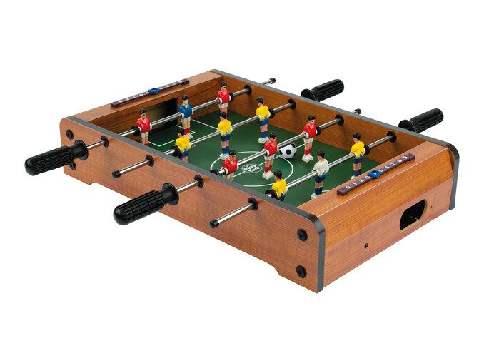 Playtive Mini Table Game - Football, AirHockey and Pool £9.99 Lidl