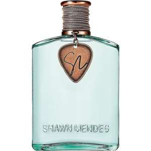 Shawn Mendes - £10 @ The Fragrance Shop