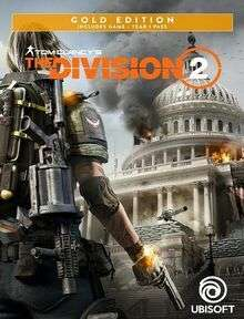 Tom Clancy's The Divison®2 - Gold Edition (PC) Use code - £13.44 @ Ubisoft Store