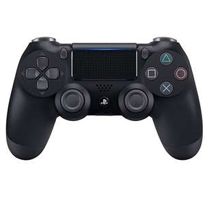 Sony PlayStation DualShock 4 Controller - Black for £29.99 Delivered @ Amazon UK