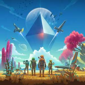No Man's Sky PC - £15.60 @ Greenman Gaming