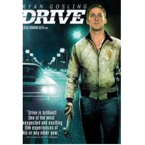 Drive (Ryan Gosling) HD Movie to own £2.99 @ amazon prime video