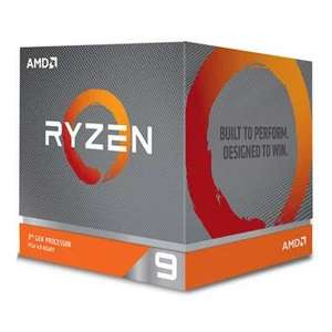 AMD Ryzen 9 3900X Gen3 12 Core AM4 CPU/Processor + 3 Months Xbox game pass + Borderlands 3 and The Outer Worlds £485.47 delivered Scan
