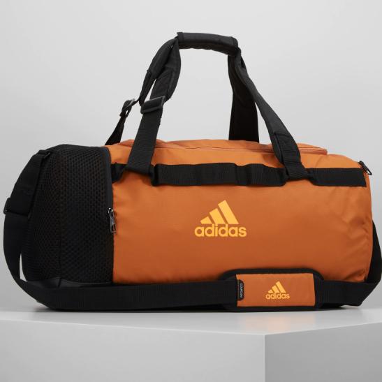 Adidas Performance sports duffel bag now £25.79 @ Zalando