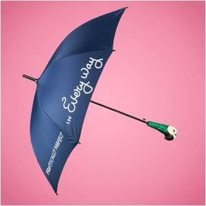 Mary Poppins Umbrella £14.99 Delivered Next Day Free with code @ I Want one of Those