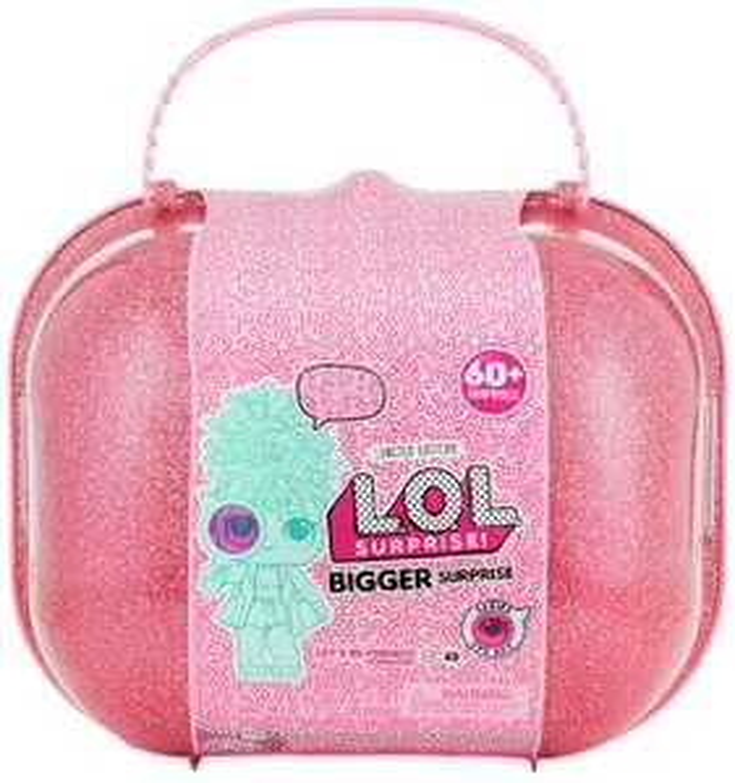 LOL Surprise Bigger Surprise - £50 @ Argos
