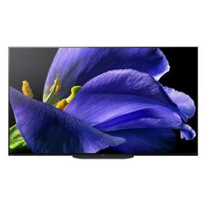 "Sony Bravia KD55AG9 (2019) OLED HDR 4K Ultra HD Smart Android TV, 55"" with Freeview HD £1899 John Lewis & Partners"
