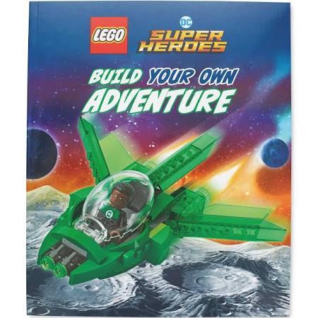 Lego Build your own adventure - £7.99 @ ALDI instore or +£2.99 online