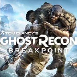 Tom Clancy's Ghost Recon Breakpoint - PC Download £16 with code EXTRA20 @ Ubisoft