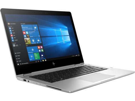 HP EliteBook X360 1030 G2, Intel Core I5-7300U @ 2.60GHz, 8GB DDR4 Memory, 512GB SSD, Windows 10 - £499.99 @ Gigarefurb
