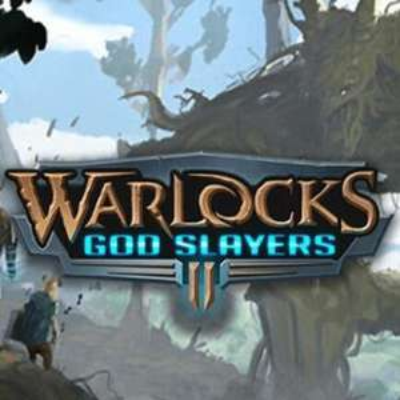 Warlocks 2: God Slayers Nintendo Switch £1.59 Nintendo Shop