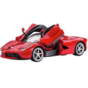 Rastar La Ferrari Light and Door Radio Controlled Car - £16.50 @ Argos
