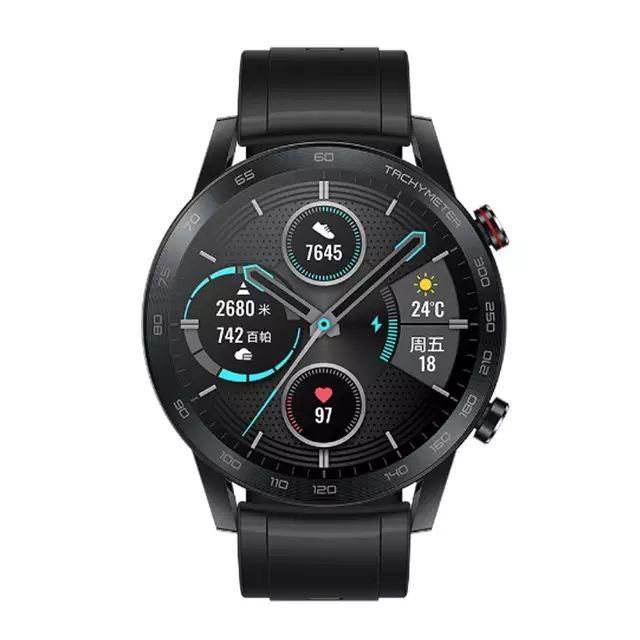 "HONOR Watch Magic 2 1.39"" Smart watch Bluetooth 5.1 Smartwatch £143.32 @ J&K Team/Aliexpress"
