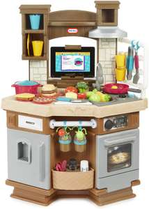 Little Tikes Cook and Learn Smart Kitchen - £80.99 @ Amazon