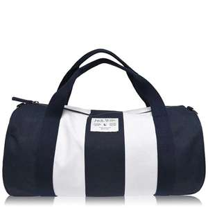 Jack Wills Mens Gym Bag Set with Toilettries - £16.99 delivered @ Jack Wills
