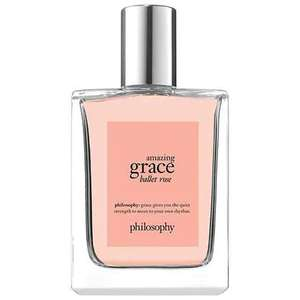 PHILOSOPHY 3 FOR 2 PRODUCTS @ ALLBEAUTY incl Fragrances