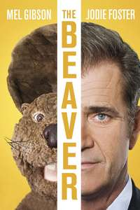 The Beaver HD Movie to own £1.99 @ Google Play