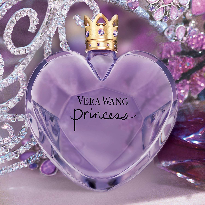 Vera Wang Princess EDT for Women 100ml £16.99 @ Amazon Prime / £21.48 Non Prime