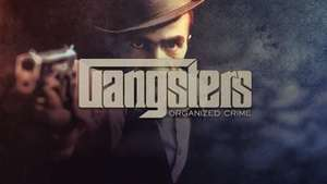 Gangsters Organized Crime on PC - £1.19 at Gog