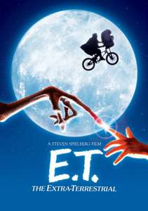 E.T. - The Extra-Terrestrial HD Movie to Own £2.99 @ Amazon