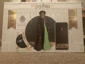Harry Potter Invisibility Cloak £18.96 In Store Only at Costco Merseyside