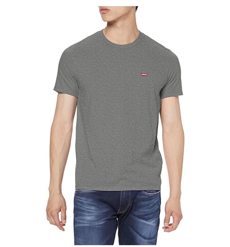 Men's Ss Original Hm Tee T-Shirt £11.25 at Amazon Prime / £15.74 Non Prime