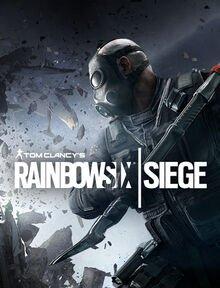 Tom Clancy's Rainbow Six Siege (PC) £5.44 with Code @ UbiSoft