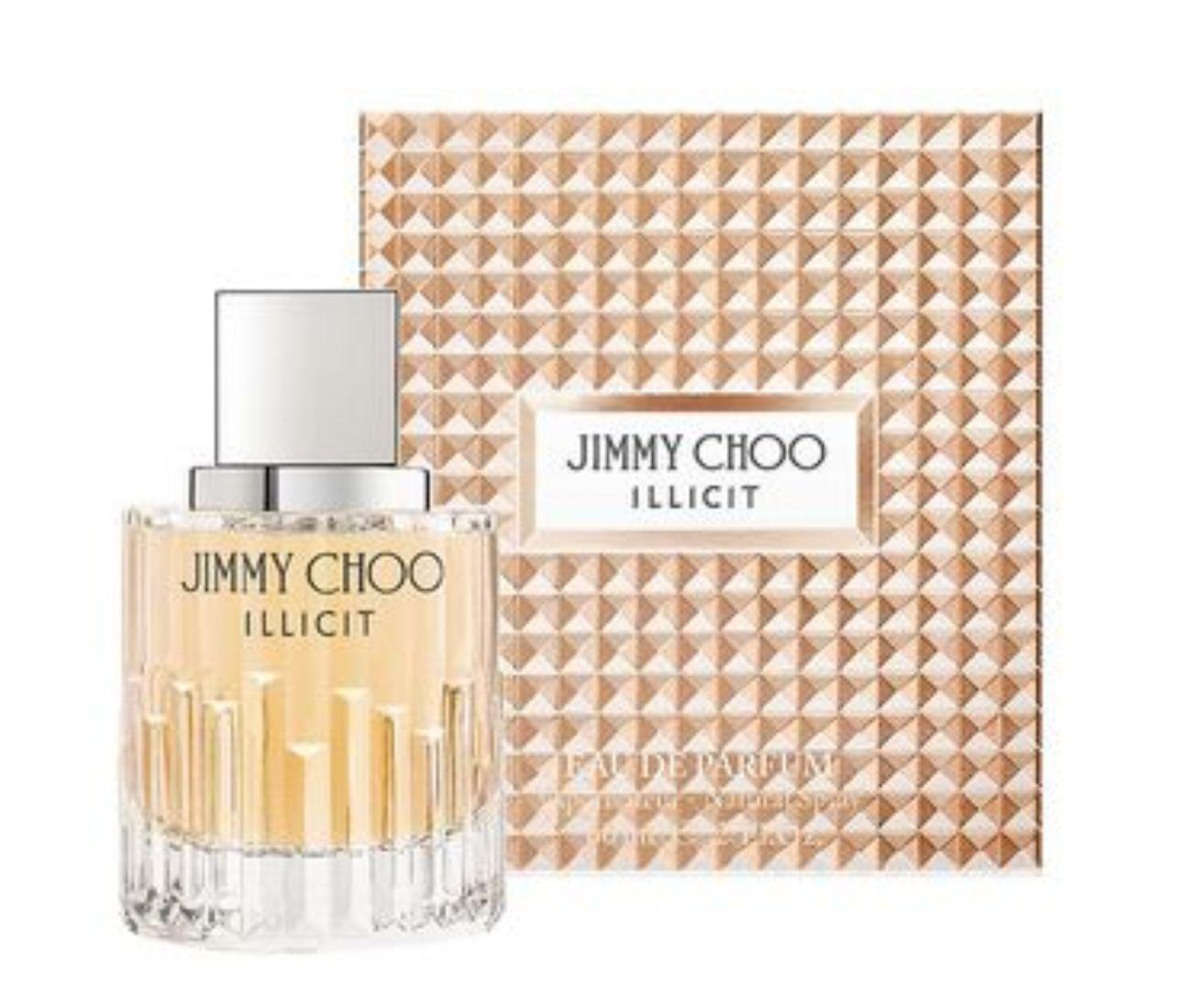 Jimmy Choo Illicit Eau de Parfum Spray 60ml + Free Delivery - £24.99 at Fragrance Direct