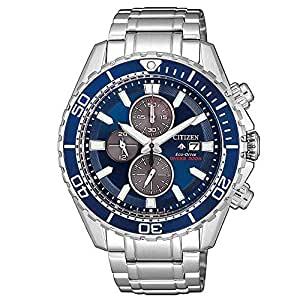 Citizen Eco-Drive Promaster Diver Chronograph Watch CA0710-82L @ £226.15 @ Amazon