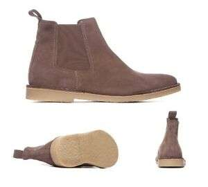 Mens Condemned Nation Roman Chelsea Boots (Size 6 & 8 Only) £12.99 Delivered @ Big Brand Outlet / eBay