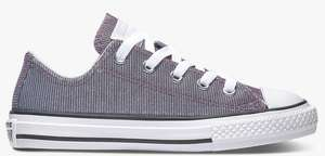 46% off Children's Converse Trainers - Sizes 10-1 - £12.96 @ John Lewis & Partners (+£3.50 Postage)