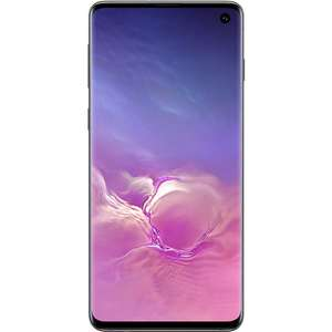 Samsung Galaxy S10 128GB or S10 Plus 128GB £699 - various colours at Appliances Direct