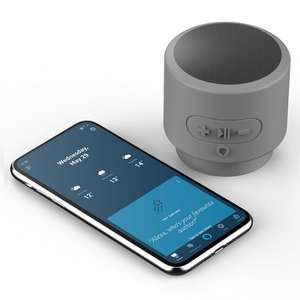 AddOn Apollo Alexa Enabled Wireless Bluetooth Speaker £22.49 @ Lloyds Pharmacy (Click & Collect) (+£3.99 delivery)