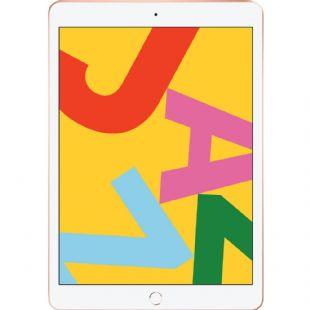 Apple iPad 10.2 2019 Wifi 128GB - God, Silver or Space Grey £369 @ HDEW Cameras
