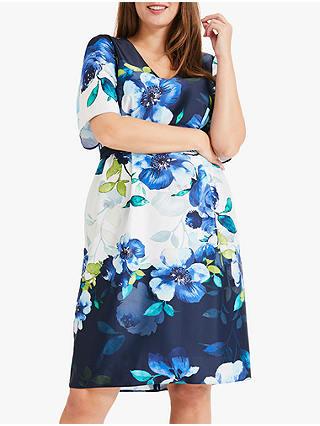 Studio 8 Anise Floral Dress, Multi online only at john lewis £43 @ John Lewis & Partners