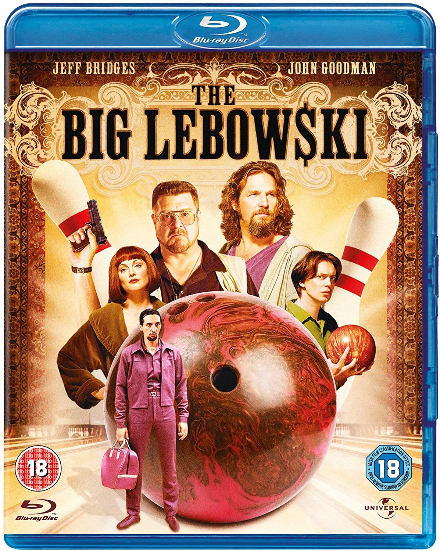 The Big Lebowski Blu-ray £3.99 + £2.99 Non Prime @ Amazon (Prime)