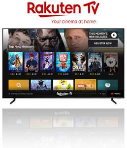 Film rental with Rakuten TV, on us Staying in to watch a movie with the whole family — VeryMe