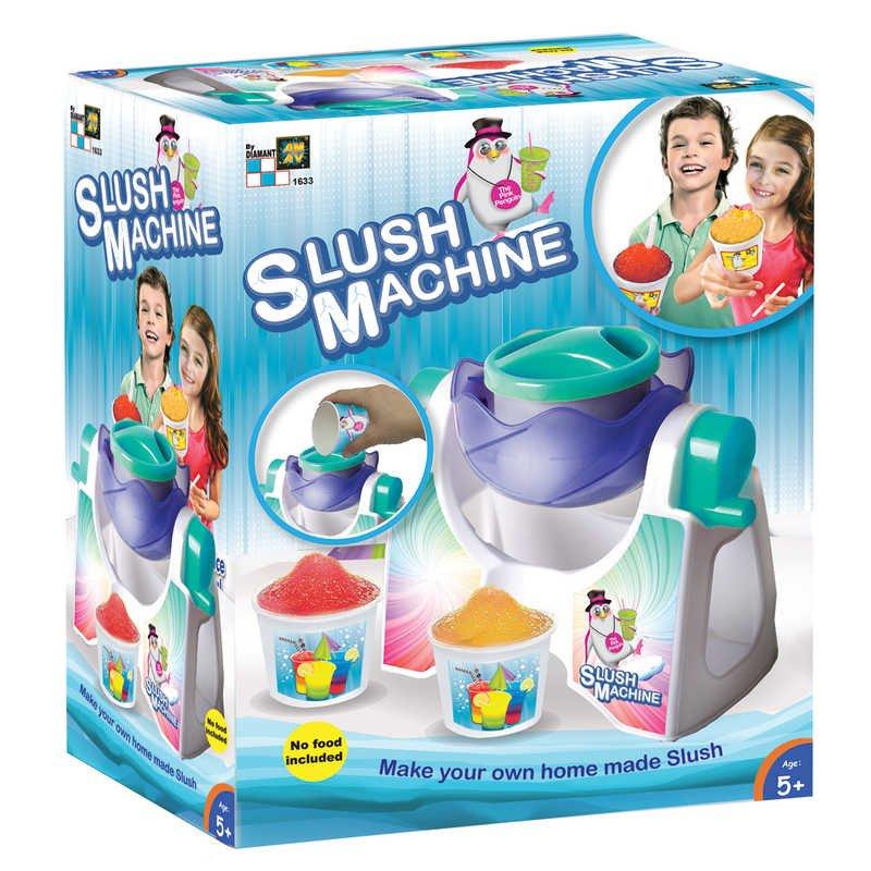 Slush Machine £3.99 @ Hawkin's Bazaar (+£2.75 delivery / FREE on orders £40+)