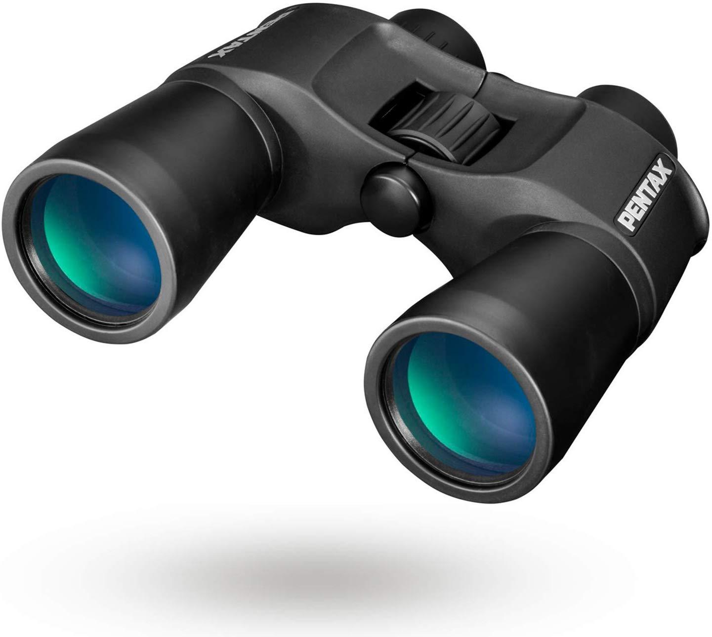 Pentax 10 x 50 SP Porro Prism Binocular - Black £75.64 @ Amazon