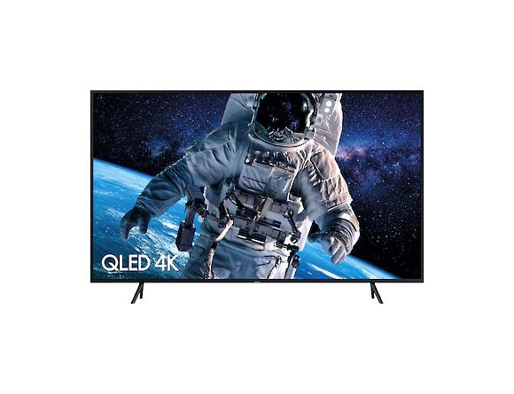 "Samsung QE65Q60RATXXU 2019 65"" QLED 4K Quantum HDR Smart TV free sound system £999 / £749.95 - student account at Samsung Store"