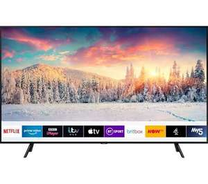 Samsung QE49Q70R (2019) QLED HDR 1000 4K Ultra HD Smart TV + Samsung HW-R550 2.1ch Soundbar £899 / £674 Samsung Employee Purchase Program