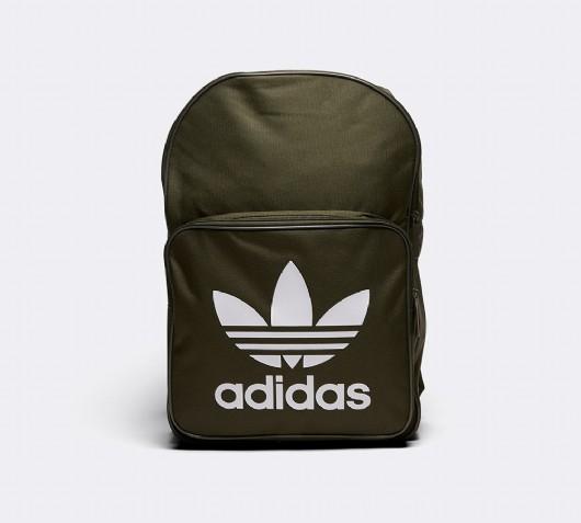adidas Originals Classic Trefoil Backpack Now £14.99 @ Footasylum Free C&C more bags in description