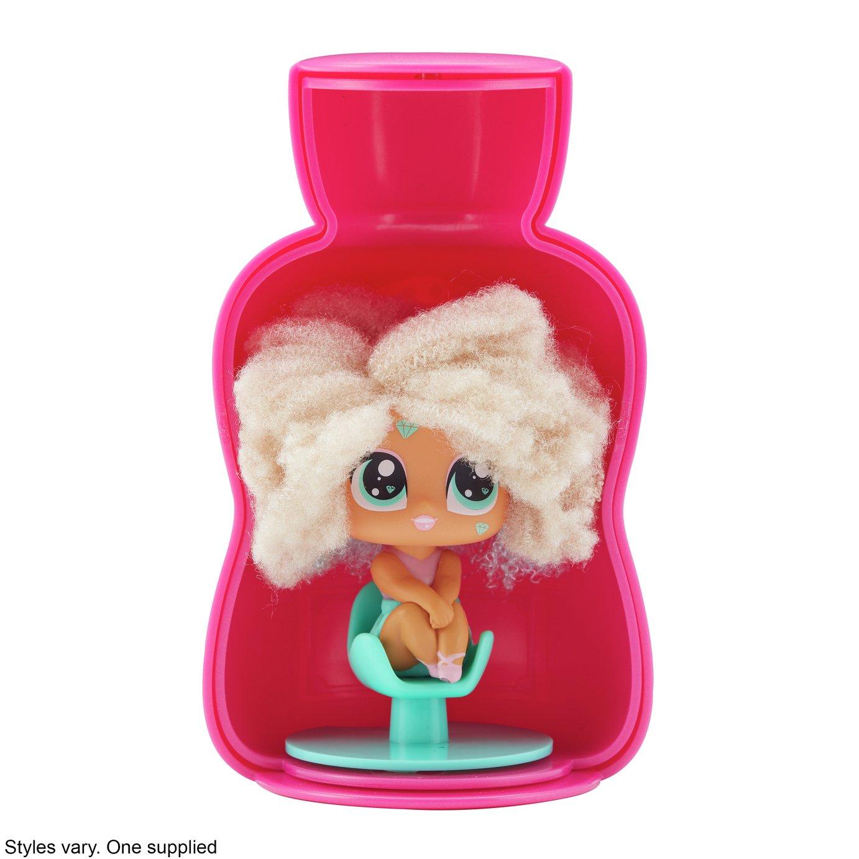 Hairdooz Shampoo Assortment £5 at Argos, Free C&C