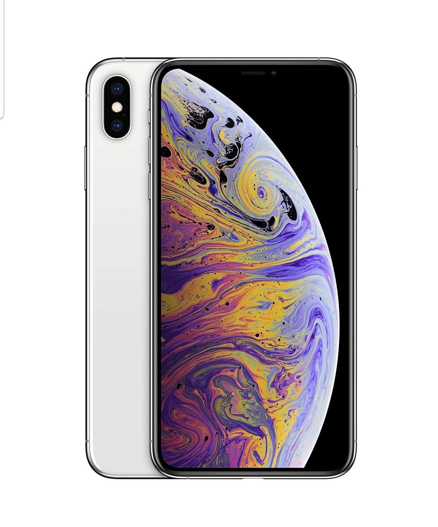 Apple iPhone XS MAX - £799 @ Amazon