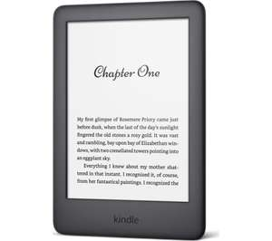 "AMAZON KINDLE 6"" eReader (2019) 