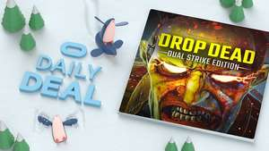 Drop Dead: Dual Strike Edition - £7.99 Oculus Rift and Quest from Oculus Store