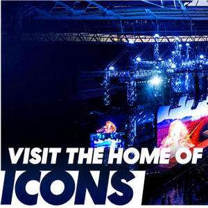Tours of Wembley stadium with 50% off using Paypal code £9.50 per adult at Wembley Stadium