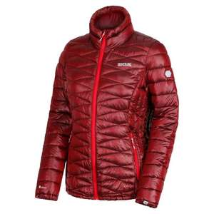 Regatta Womens Metallia Atomlight Insulated Jacket £18.99 / £22.99 Delivered From Winfields